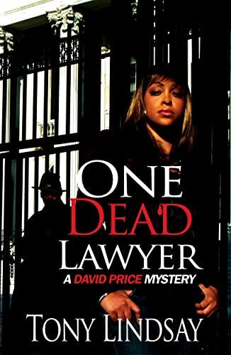 One Dead Lawyer (Urban Books): Tony Lindsay