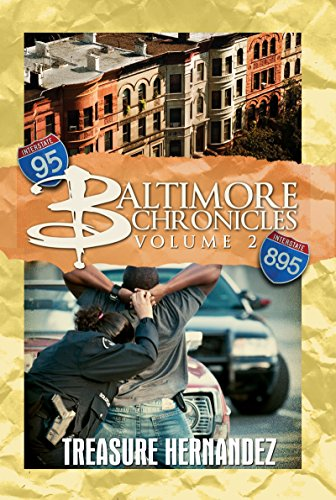 9781601624291: Baltimore Chronicles Volume 2