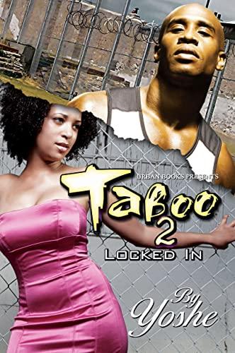 9781601624307: Taboo: Taboo 2: Locked In Locked in v. 2