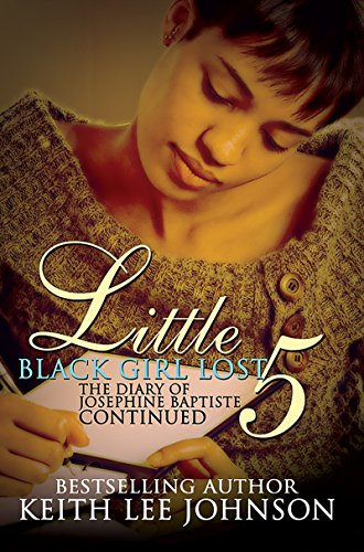 Little Black Girl Lost 5: Johnson, Keith Lee