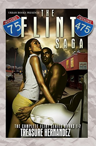 The Flint Saga: Hernandez, Treasure