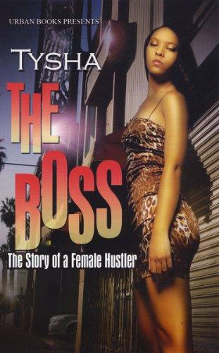 9781601624376: The Boss