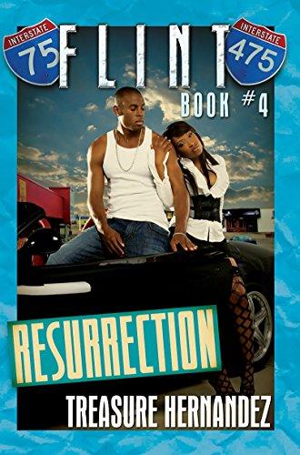 9781601624420: Flint Book 4