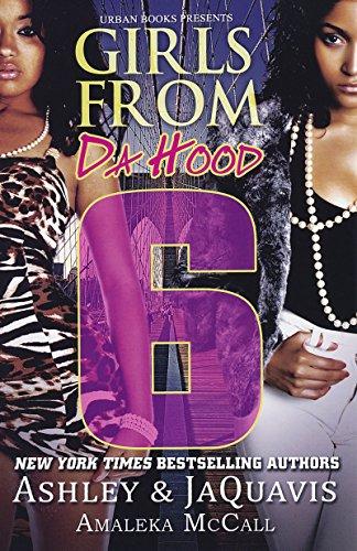 9781601624444: Girls From da Hood 6
