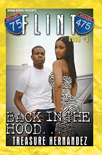 9781601624543: Flint Book 5