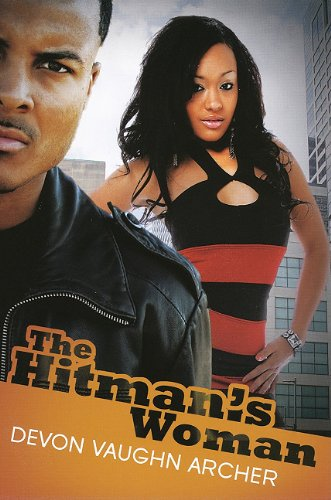 9781601624628: The Hitman's Woman
