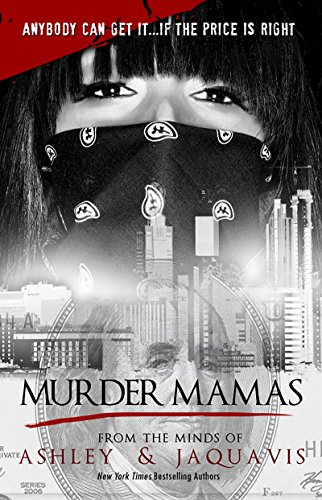 9781601625007: Murder Mamas