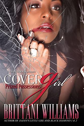 Cover Girl: Williams, Brittani