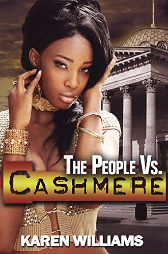 9781601625069: The People vs Cashmere