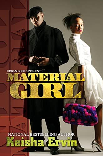 9781601625182: Material Girl