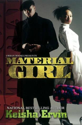 9781601625182: Material Girl (Urban Books)