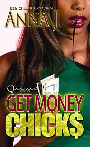 9781601625250: Get Money Chicks (Urban Books)