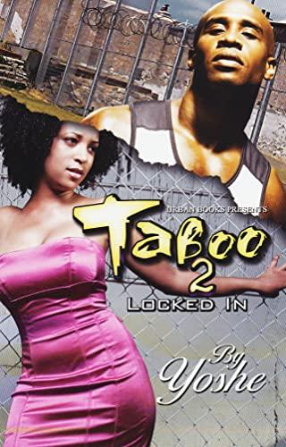 9781601625342: Taboo 2: Locked In (Urban Books)