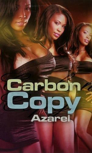 9781601625458: Carbon Copy (Urban Books)
