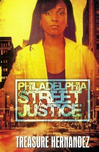 9781601625519: Philadelphia: Street Justice (Urban Books)