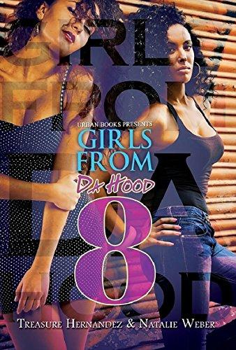 9781601625571: Girls From da Hood 8 (Urban Books)