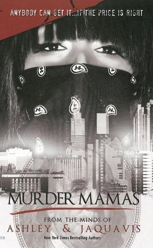 9781601625663: Murder Mamas (Urban Books)