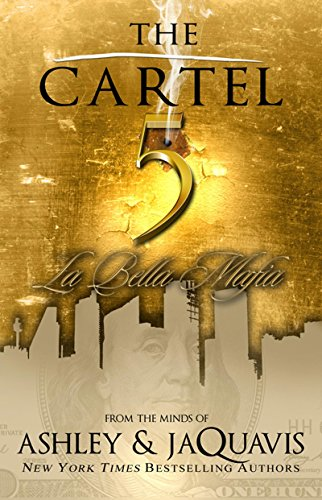 9781601625670: Cartel 5, The : La Bella Mafia