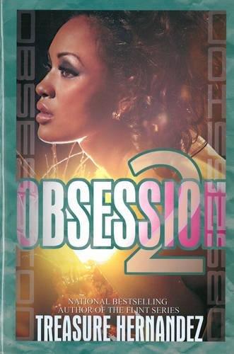 Obsession 2: Keeping Secrets (Urban Books): Hernandez, Treasure