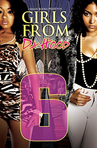 9781601625694: Girls from da Hood 6