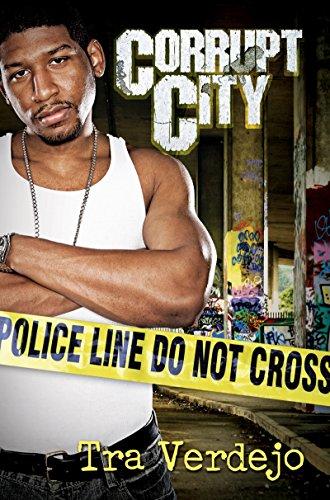 9781601625731: Corrupt City (Urban Books)