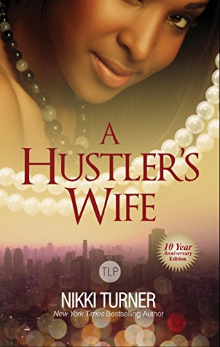 A Hustler's Wife (Urban Books): Turner, Nikki