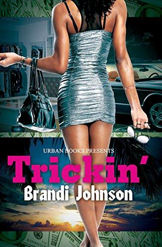 9781601625830: Trickin' (Urban Books)