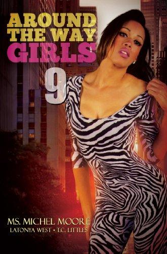 9781601626035: Around the Way Girls 9