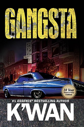 9781601626189: Gangsta