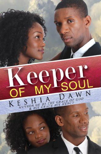 9781601626653: Keeper of My Soul (Urban Christian)