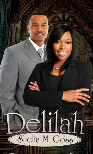 Delilah: ` (Urban Christian): Goss, Shelia M.