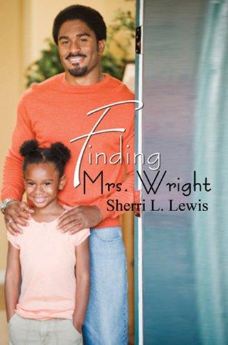 9781601627322: Finding Mrs. Wright (Urban Books)