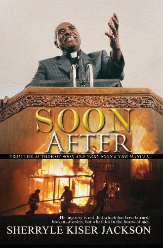 Soon After (Urban Books): Jackson, Sherryle Kiser