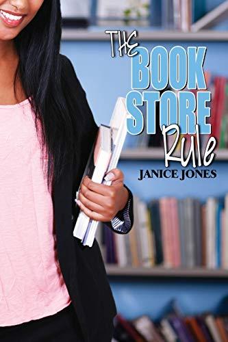 The Book Store Rule (Urban Books): Jones, Janice