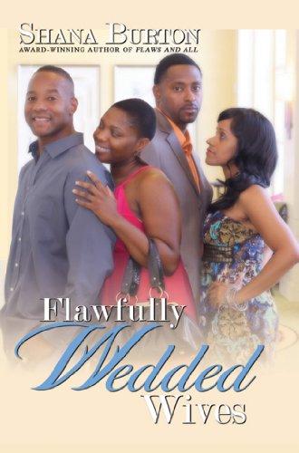 9781601627643: Flawfully Wedded Wives (Urban Books)