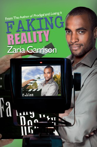 Faking Reality: Garrison, Zaria