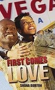 9781601627896: First Comes Love (Urban Christian)
