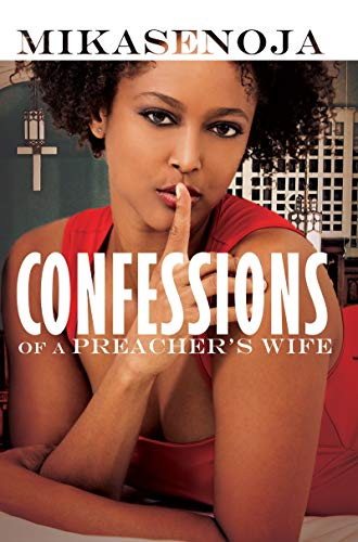 9781601627902: Confessions of a Preachers Wife (Urban Christian)