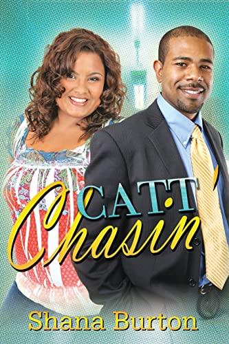 9781601627919: Catt Chasin'