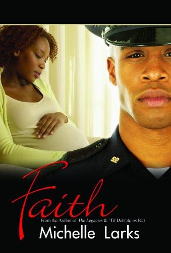 Faith (Urban Books): Larks, Michelle