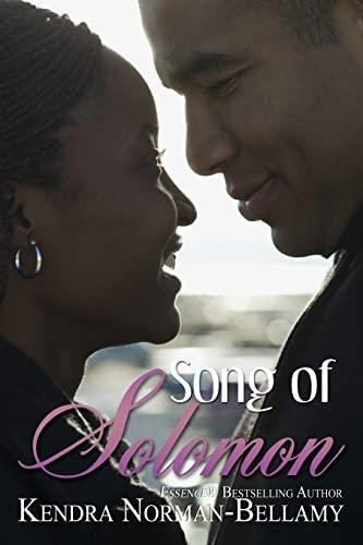 Song of Solomon (Urban Christian): Norman-Bellamy, Kendra