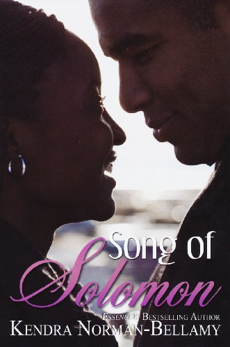 Song of Solomon (Urban Christian): Norman-Bellamy, Kendra