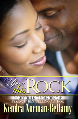 9781601628930: Upon This Rock (Shelton Heights Series, Book 4)