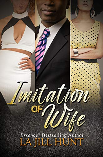 Book Cover: Imitation of Wife