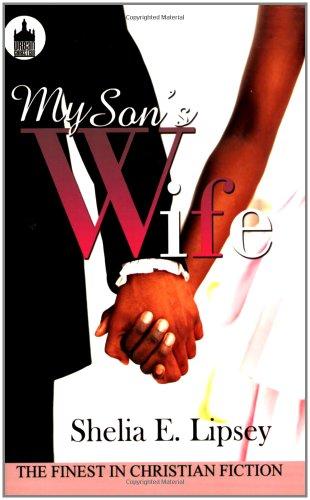 9781601629715: My Son's Wife (Urban Christian)