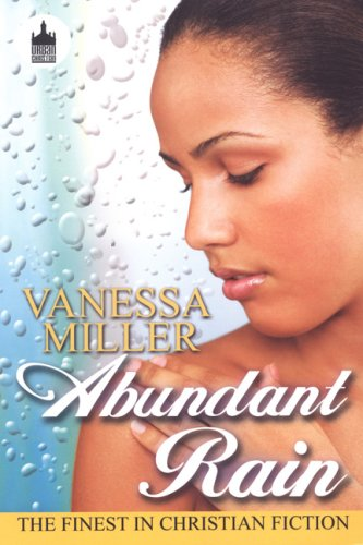 9781601629739: Abundant Rain (Urban Christian)