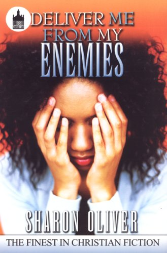 9781601629838: Deliver Me From My Enemies (Urban Christian)