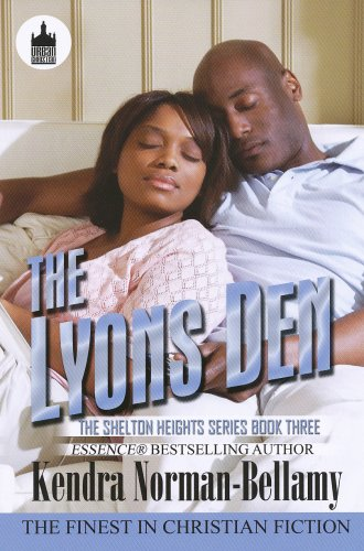The Lyon's Den (Shelton Heights Series, Book: Norman-Bellamy, Kendra