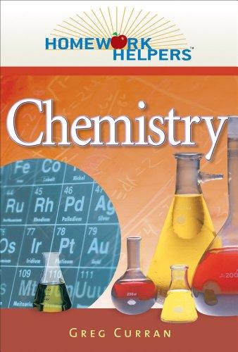 9781601631633: Homework Helpers: Chemistry