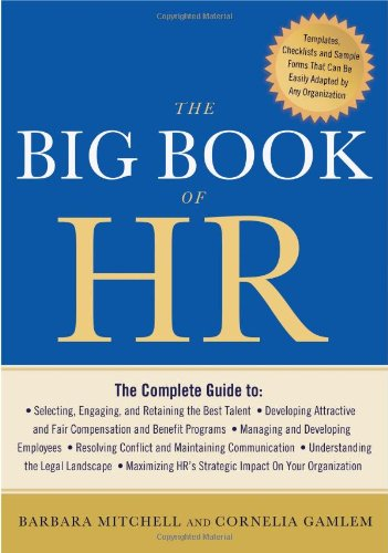 9781601631893: The Big Book of HR